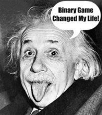 EinsteinBinaryGame