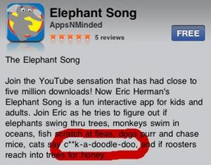 ElephantSongDesc