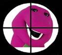BarneyTarget11