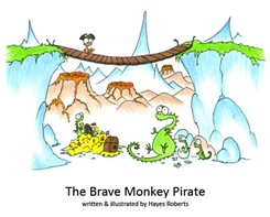 MonkeyPirate