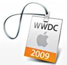 WWDC2009Badge11