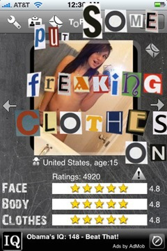 BeautyMeter_Crazy_Letters