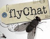FlyChat_Logo