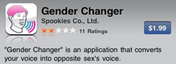 Gender-Changer