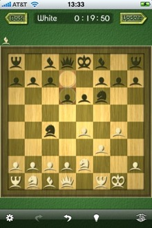 Chess Elite 3