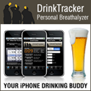 DrinkTracker Ad
