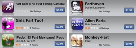 Strange-iPhone-Fart-Apps