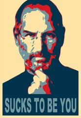 Steve-Jobs-Sucks-To-Be-You