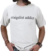 Craigslist-Addict