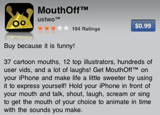 MouthOff-Description