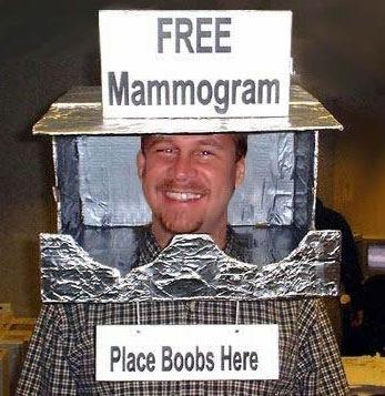 Brustkrebs site freie Mammogramme
