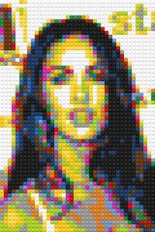 Megan-Fox-LEGO