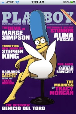 playboy-marge-iphone-1
