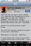 Battle Bears Free
