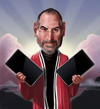 Jobs-Moses-Tablet