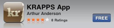 KRAPPS-App-Title