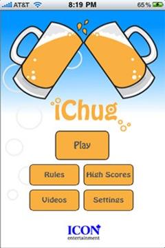 iChug-1