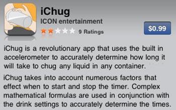 iChug-Title