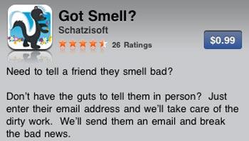 Got-Smell-Title
