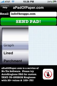 aPad-1