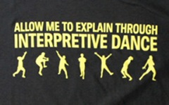dance-tee