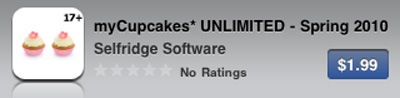 myCupcakes-Title