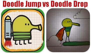 Doodle-Jump-Drop