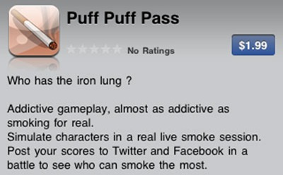 Puff-Puff-Pass-Title