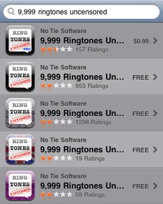 Ringtones-Uncensored