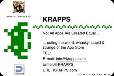 SI-KRAPPS