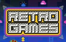 Retro-Games-App-store