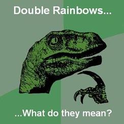 philosoraptor_double_rainbow