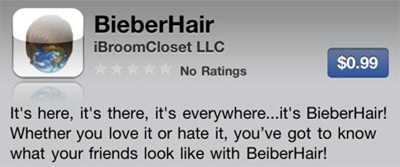 BieberHair-iPhone-title