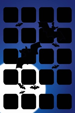 Halloween iPhone Wallpaper 3