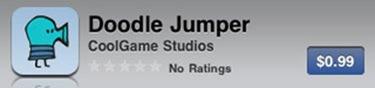Doodle-jumper