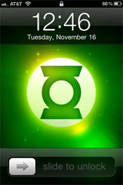 Green-Lantern-iPhone-1