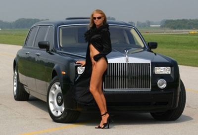RollsRoycePhantom