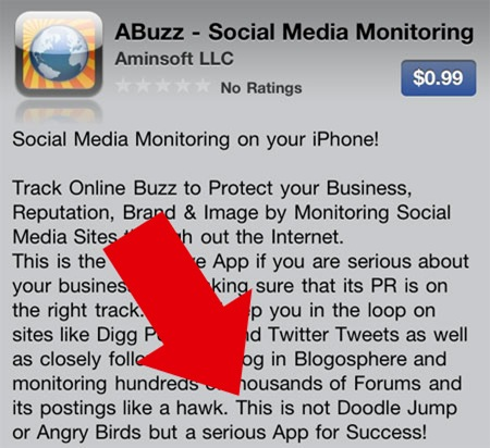 abuzz-iphone-app
