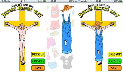 JesusDressUp-iphone-12