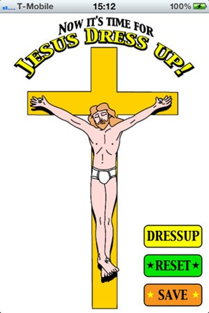 JesusDressUp-iphone-2