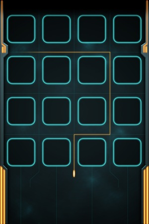 tron iphone wallpaper 2