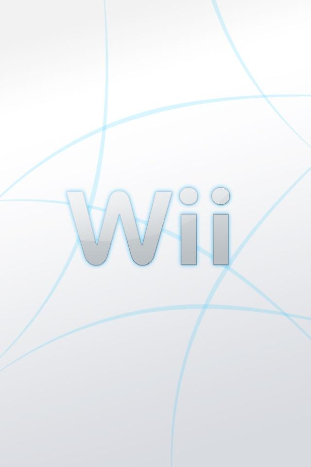 Wii Iphone 4 Ios Home Lock Screen Wallpaper Set Download