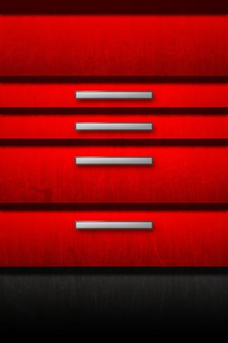 toolbox-Lock